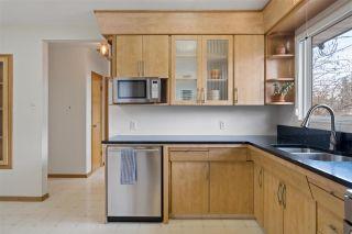 Photo 13: 12207 58 Street in Edmonton: Zone 06 House for sale : MLS®# E4242087