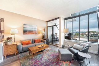 """Photo 11: 23 1201 LAMEY'S MILL Road in Vancouver: False Creek Condo for sale in """"ALDER Bay Place"""" (Vancouver West)  : MLS®# R2558476"""