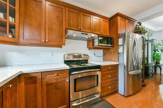 "Photo 2: 25 8717 159 Street in Surrey: Fleetwood Tynehead 1/2 Duplex for sale in ""Springfield Gardens"" : MLS®# R2577958"