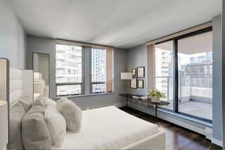 Photo 3: 1005 650 10 Street SW in Calgary: Downtown West End Apartment for sale : MLS®# A1129939