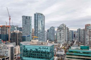 "Photo 2: 2220 938 SMITHE Street in Vancouver: Downtown VW Condo for sale in ""ELECTRIC AVENUE"" (Vancouver West)  : MLS®# R2542428"