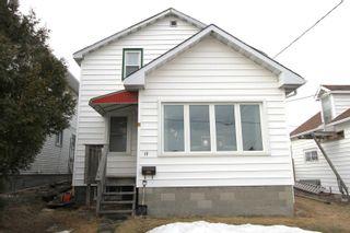 Photo 1: 19 Bulmer Avenue in Greater Sudbury: Sudbury House (2-Storey) for sale : MLS®# X5171129