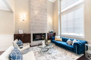 "Photo 1: 5800 MUSGRAVE Crescent in Richmond: Terra Nova House for sale in ""TERRA NOVA"" : MLS®# R2555912"