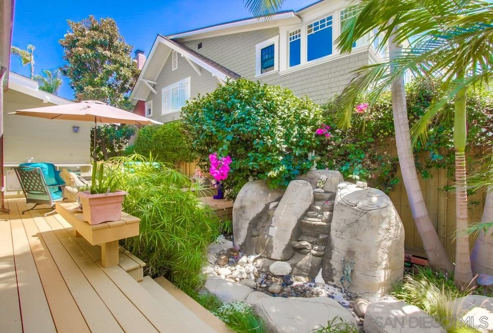 Photo 17: Photos: CORONADO VILLAGE House for sale : 3 bedrooms : 738 B Avenue in Coronado