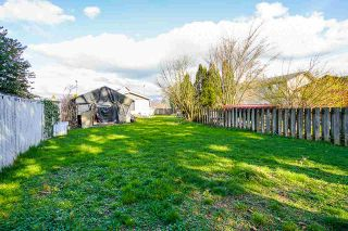 Photo 31: 9813 YOUNG Road in Chilliwack: Chilliwack N Yale-Well House for sale : MLS®# R2562859