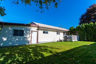 Photo 16: 640 - 644 YALE Street in Hope: Hope Center Duplex for sale : MLS®# R2503271