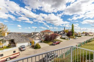 Photo 32: 506 Patterson View SW in Calgary: Patterson Row/Townhouse for sale : MLS®# A1151495