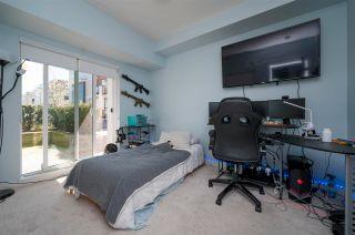 """Photo 14: 115 10177 RIVER Drive in Richmond: Bridgeport RI Condo for sale in """"PARC RIVERIA"""" : MLS®# R2562810"""