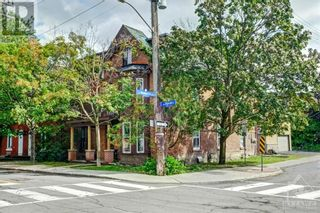 Photo 1: 128/130 OSGOODE STREET in Ottawa: House for sale : MLS®# 1261129