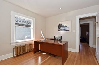 """Photo 29: 567 W 22ND Avenue in Vancouver: Cambie House for sale in """"DOUGLAS PARK"""" (Vancouver West)  : MLS®# R2049305"""