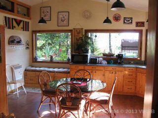 Photo 8: 370 Bamfield Road in Bamfield: East Bamfield House for sale : MLS®# 433981