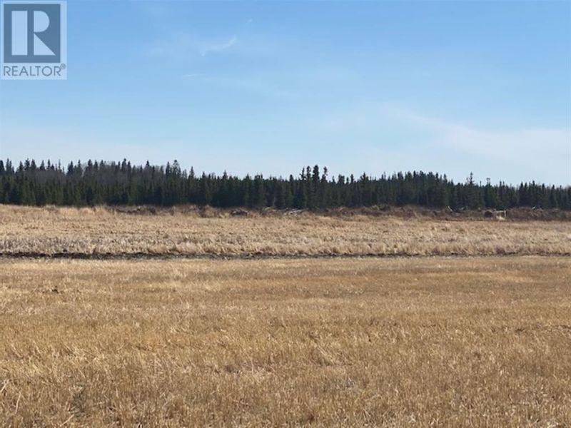 FEATURED LISTING: 83 Township Rd 571 Mayerthorpe
