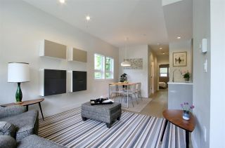 """Photo 6: 308 1768 55A Street in Delta: Cliff Drive Townhouse for sale in """"CITYHOMES NORTH GATE"""" (Tsawwassen)  : MLS®# R2587583"""