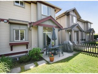 """Photo 17: 6 15168 66A Avenue in Surrey: East Newton Townhouse for sale in """"Porter's Cove"""" : MLS®# F1428816"""