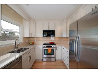 Photo 7: 1616 W 66TH Avenue in Vancouver: S.W. Marine House for sale (Vancouver West)  : MLS®# V1067169