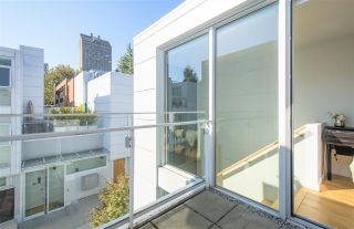 Photo 3: 770 W 6TH AVENUE in Vancouver: Fairview VW Townhouse for sale (Vancouver West)  : MLS®# R2341844