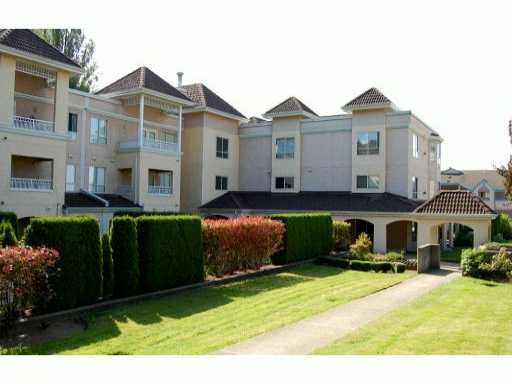 """Main Photo: 105 515 WHITING Way in Coquitlam: Coquitlam West Condo for sale in """"Brookside Manor"""" : MLS®# V903579"""