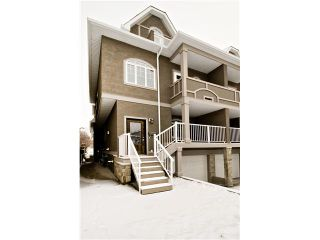 Photo 19: 2 2020 27 Avenue SW in CALGARY: South Calgary Townhouse for sale (Calgary)  : MLS®# C3503485