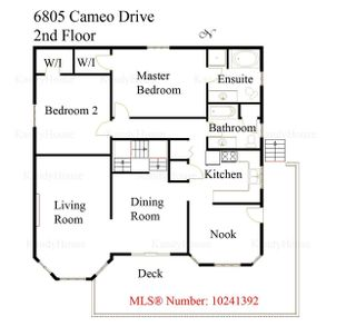 Photo 2: 6805 Cameo Drive, N in Vernon: House for sale : MLS®# 10241392