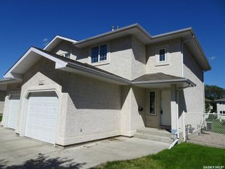 Photo 1: 2247 Wallace Street in Regina: Broders Annex Residential for sale : MLS®# SK741295