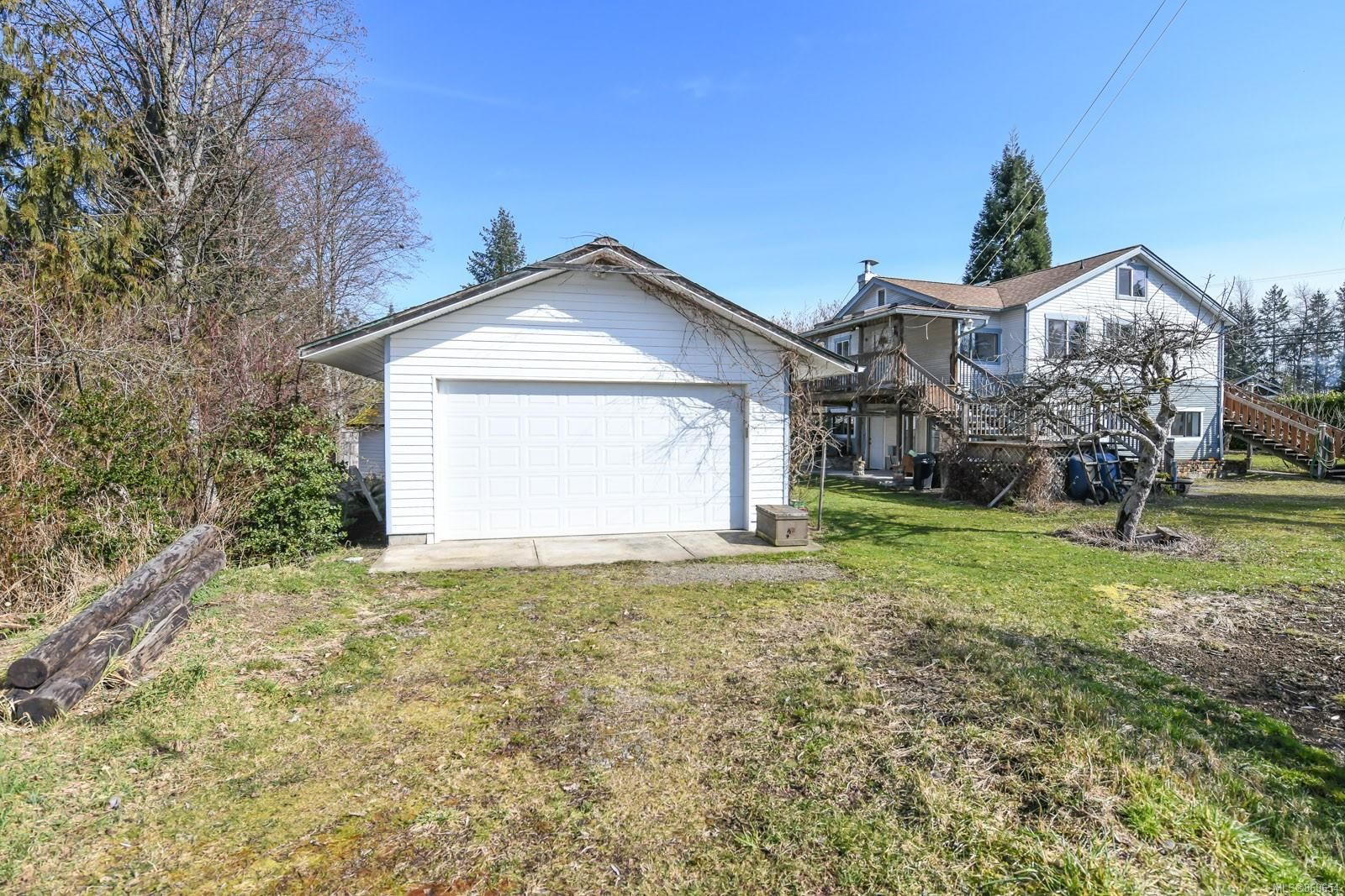 Photo 26: Photos: 4712 Cumberland Rd in : CV Cumberland House for sale (Comox Valley)  : MLS®# 869654