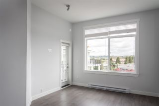 "Photo 4: 509 20696 EASTLEIGH Crescent in Langley: Langley City Condo for sale in ""THE GEORGIA EAST"" : MLS®# R2459718"