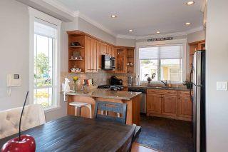 "Photo 11: 6 12060 7TH Avenue in Richmond: Steveston Village Townhouse for sale in ""Garry Pointe Parc"" : MLS®# R2585401"