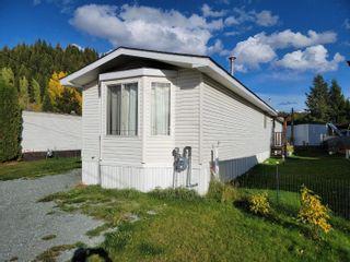 Main Photo: 236 5130 NORTH NECHAKO Road in Prince George: Nechako Bench Manufactured Home for sale (PG City North (Zone 73))  : MLS®# R2621176