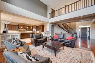 Photo 9: 3110 WATSON Green in Edmonton: Zone 56 House for sale : MLS®# E4244955