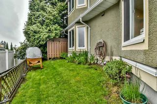 "Photo 19: 54 16061 85 Avenue in Surrey: Fleetwood Tynehead Townhouse for sale in ""Parc Seville"" : MLS®# R2165438"