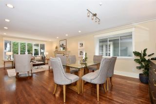 """Photo 4: 835 W 23RD Avenue in Vancouver: Cambie House for sale in """"DOUGLAS PARK/CAMBIE VILLAGE"""" (Vancouver West)  : MLS®# R2477711"""