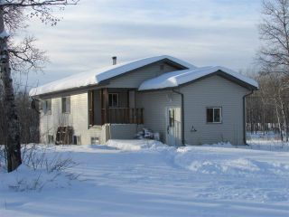 "Photo 12: 19244 PRESPATOU Road in Fort St. John: Fort St. John - Rural W 100th House for sale in ""PRESPATOU"" (Fort St. John (Zone 60))  : MLS®# R2320692"