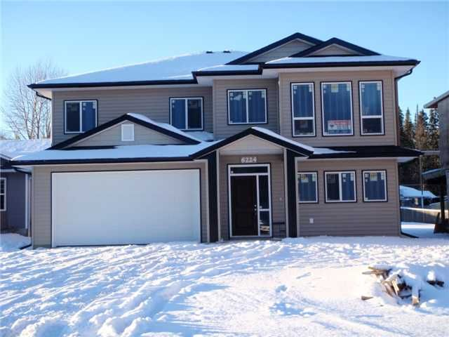 Main Photo: 6224 MONTEREY Road in Prince George: Valleyview House for sale (PG City North (Zone 73))  : MLS®# N206321