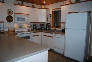 Photo 5: 209 Grandview: Rural Wetaskiwin County House for sale : MLS®# E4226990