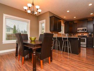 Photo 4: 4761 Cruickshank Pl in COURTENAY: CV Courtenay East House for sale (Comox Valley)  : MLS®# 747101