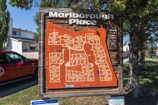 Photo 34: 153 MARLBOROUGH Place in Edmonton: Zone 20 Townhouse for sale : MLS®# E4252834