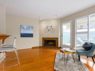 Photo 6: 846 W 13TH Avenue in Vancouver: Fairview VW 1/2 Duplex for sale (Vancouver West)  : MLS®# R2386211