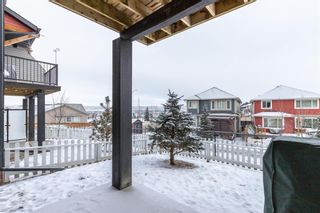 Photo 33: 703 Jumping Pound Common: Cochrane Row/Townhouse for sale : MLS®# A1064956