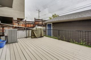 Photo 25: 2 528 34 Street NW in Calgary: Parkdale Row/Townhouse for sale : MLS®# C4267517