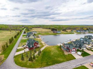 Photo 40: 41 Sunset Harbour: Rural Wetaskiwin County House for sale : MLS®# E4244118
