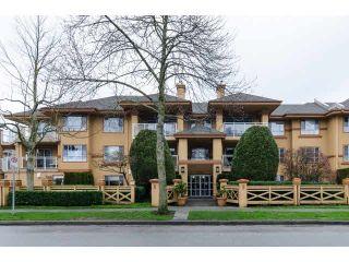 "Photo 1: 102 15185 22ND Avenue in Surrey: Sunnyside Park Surrey Condo for sale in ""VILLA PACIFIC"" (South Surrey White Rock)  : MLS®# F1432435"