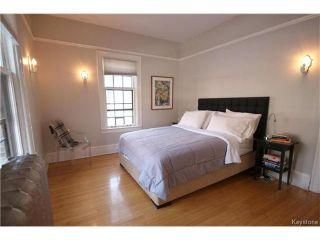 Photo 15: 544 Wardlaw Avenue in Winnipeg: Osborne Village Condominium for sale (1B)  : MLS®# 1704481