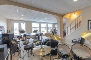 Photo 14: 171 Thorn Drive in Winnipeg: Amber Trails Residential for sale (4F)  : MLS®# 1808664