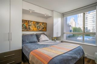 """Photo 13: 502 1225 RICHARDS Street in Vancouver: Downtown VW Condo for sale in """"EDEN"""" (Vancouver West)  : MLS®# R2497086"""