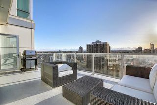 Photo 16: 1802 530 12 Avenue SW in Calgary: Beltline Apartment for sale : MLS®# A1101948