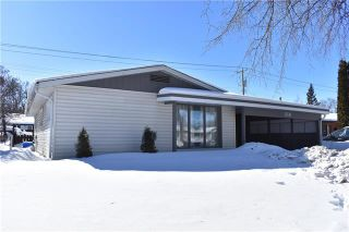 Photo 1: 518 Oakview Avenue in Winnipeg: Residential for sale (3D)  : MLS®# 1904925