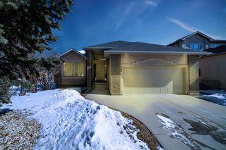 Photo 1: 164 Huntingdale Road | Linden Woods Winnipeg