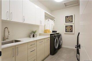 Photo 14: 28 Willow Brook Road in Winnipeg: Bridgwater Lakes Residential for sale (1R)  : MLS®# 1801345
