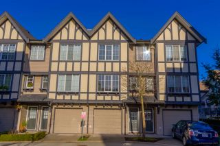 Photo 1: 69 20875 80 Avenue in Langley: Willoughby Heights Townhouse for sale : MLS®# R2528852