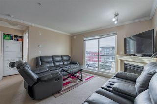Photo 20: 420 30525 CARDINAL Avenue in Abbotsford: Abbotsford West Condo for sale : MLS®# R2529106